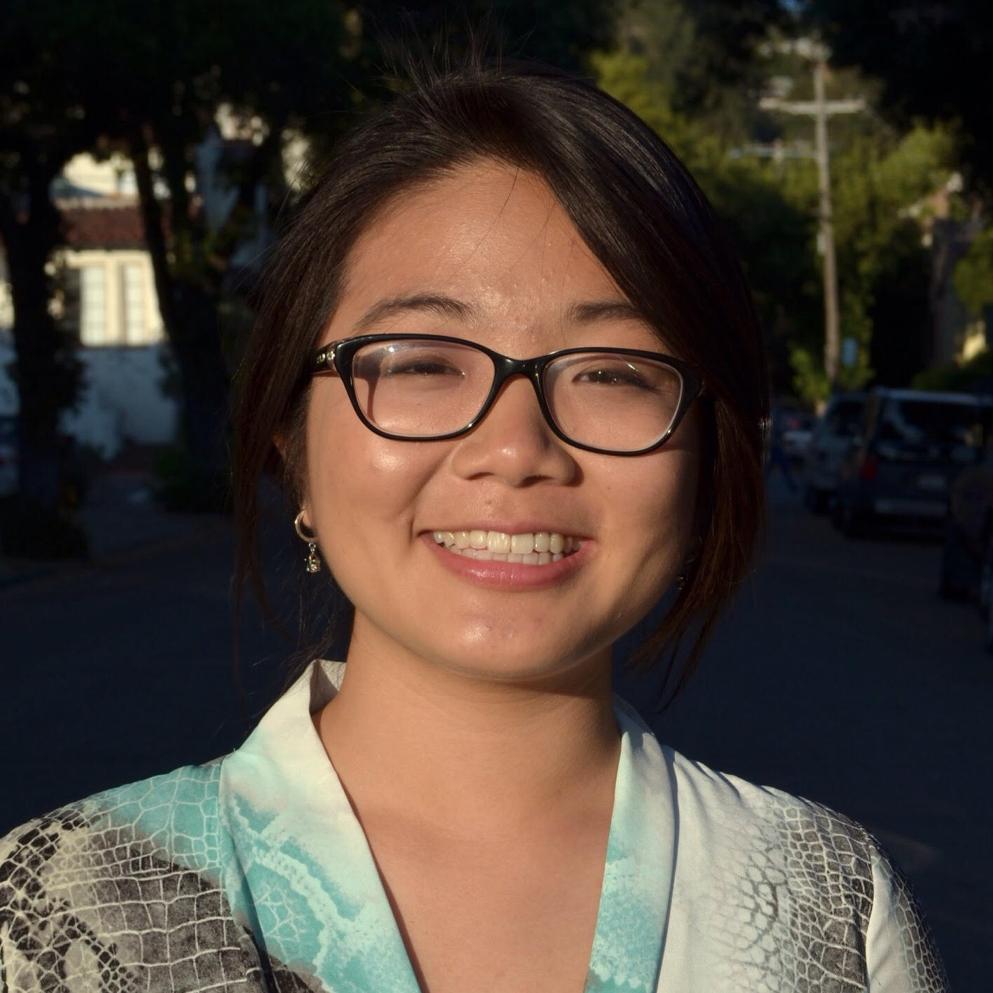 Janny Zhang bio photo
