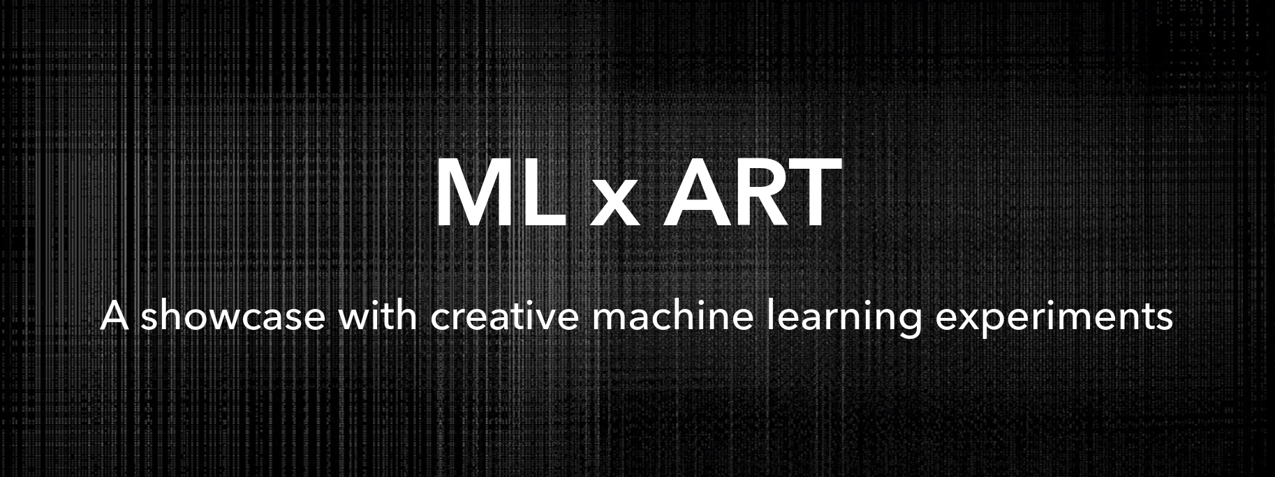 Machine Learning for Art with Google's Emil Wallner